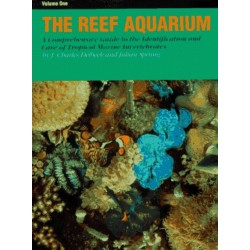 The Reef Aquarium Vol 1