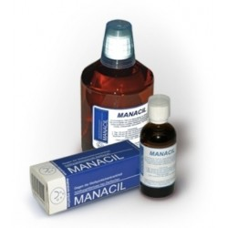 MANACIL ® 100 ml (Manaus Aquarium)