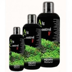 Alg Control F 500 ml (Aquatic Nature)