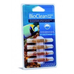 Nano Bio Clean Agua salada (Prodibio) 4 ampollas