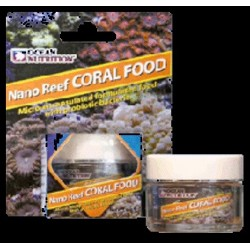 Nano Reef Coral Food (Ocean Nutrition) 10 grs