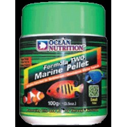 FORMULA TWO Gran. medio  100 grs (Ocean Nutrition)