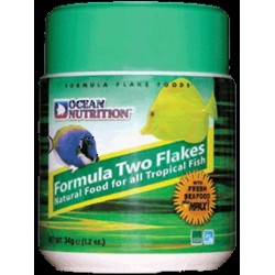 FORMULA TWO Escamas (Ocean Nutrition) 34 grs
