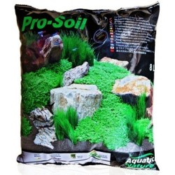 Pro Soil 8 Litros (Aquatic Nature)