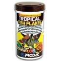 Tropical Fish Flakes 20 grs. 100 ml. (Prodac)