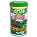 Vegetal Tablet 60 grs. 100 ml. (Prodac)