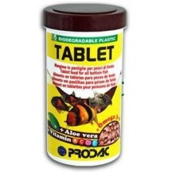 Tablet 60 grs. 100 ml. (Prodac)