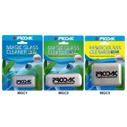 Imán flotante Magic Glass Cleaner Long (Prodac o Z