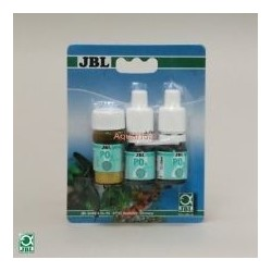 Recarga Test-Set PO4 sensitiv (JBL)