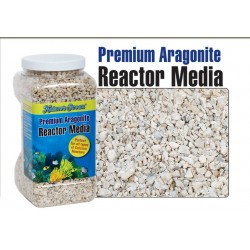 Premium Aragotine Reactor Media 3,79 litros (Natur