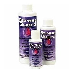 Stress Guard (Seachem) 250 ml