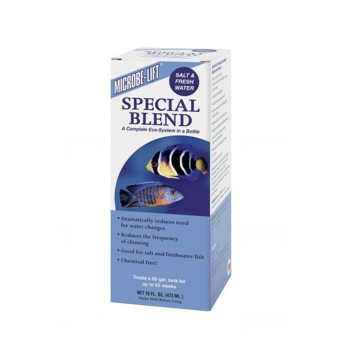 Special Blend (Microbe-Lift ) 251 ml