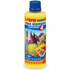 Component 4 trace elements Kationics (Sera) 250 ml