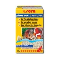 PHOSVEC GRANULAT(SERA) 500 gr.