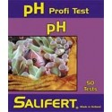 Test pH 7.4 - 8.6 (Salifert)