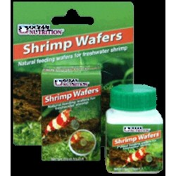 Shrimp Wafers 15 g (Ocean Nutrition)