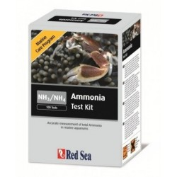 Amoníaco Test Kit (Red Sea)