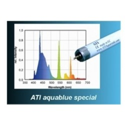 Aquablue special T5 (24W) (ATI)