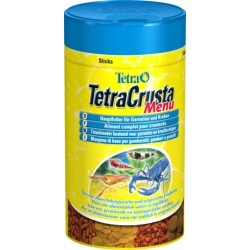 TetraCrusta Menu (Tetra) 100 ml - 52 g