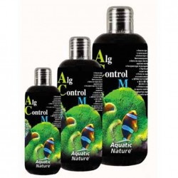 Alg Control M 300 ml (Aquatic Nature)