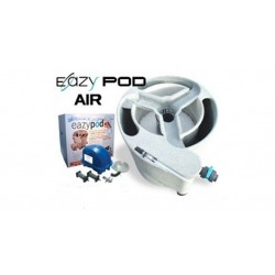 EazyPod  Air Complete (Evolution Aqua)