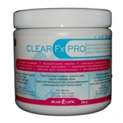 Clear FX Pro 210 gr - 450 ml (BlueLife)