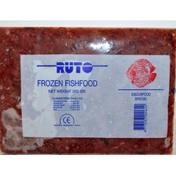 Discusfood Especial 250 grs. (Ruto)