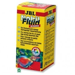 Nobil Fluid Artemia (JBL) 50 ml