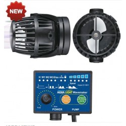 Easy Stream Wavemaker WM-10 - 10W / 4.000l/h - DC24Volt (AquaLight)