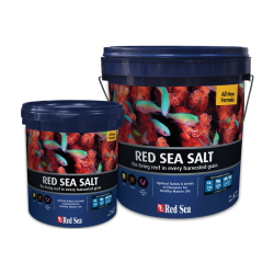 Red Sea Salt 22kg (Red Sea)