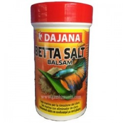 Betta Salt Balsam 100ml (Dajana )
