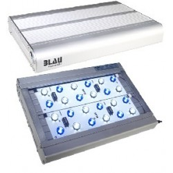 Lumina LED 92 - 72W (Blau Aquaristic)