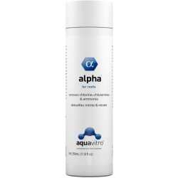 Alpha (Aquavitro)