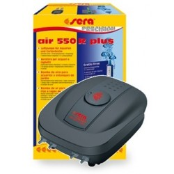 Compresor Air 550 R plus (Sera)