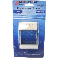 Recambio Mag-Float Scrape LARGE/LARGE PLUS (2 unidades)