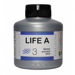 BIO ONE 250ml. (Xaqua)