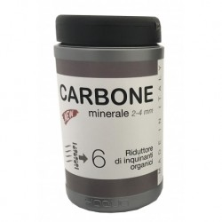 CARBONO 250ml. (Xaqua)