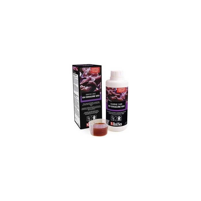 Coralline Gro 500 ml (Red Sea)