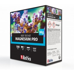 Magnesium Pro Test Refill (Red Sea)