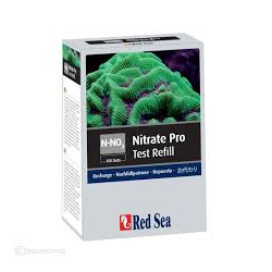 Test de recarga Nitrato Pro (Red Sea)
