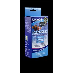 Bactershield - 120 ml. (Fritz)