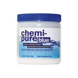 CHEMI-PURE Blue 156 grs (ICA)