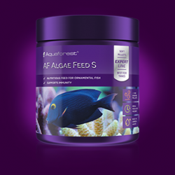AF ALGAE FEED S (Aquaforest)