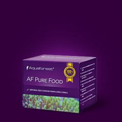 Pure Food 30gr (Aquaforest)