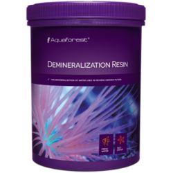 Demineralization Resin (Aquaforest)