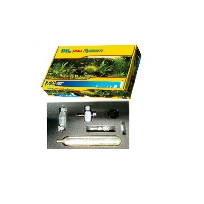 CO2 Small System (MC Aquarium Products)