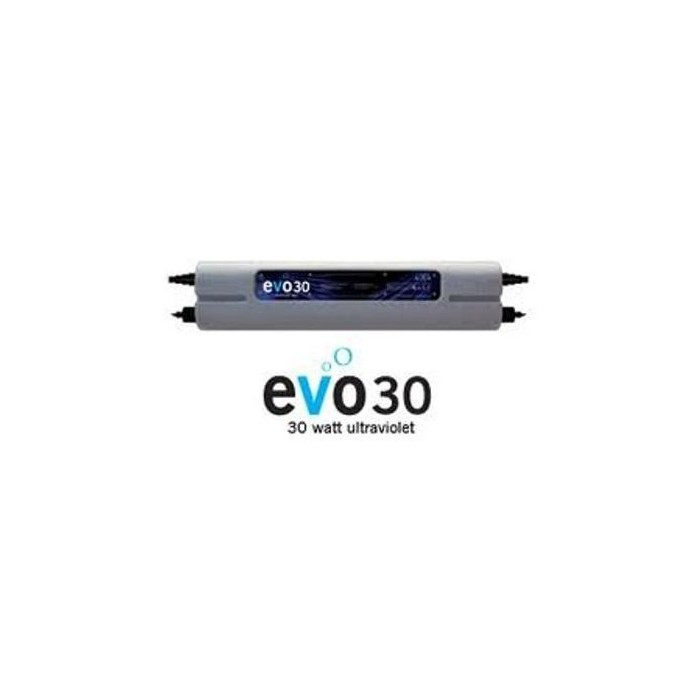 Lámpara germicida Evo 30 (Evolution Aqua)