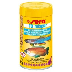 FD mixpur (Sera) 100 ml