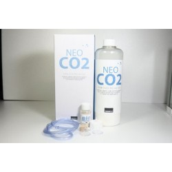 Kit CO2 Neo natural (Aquario)