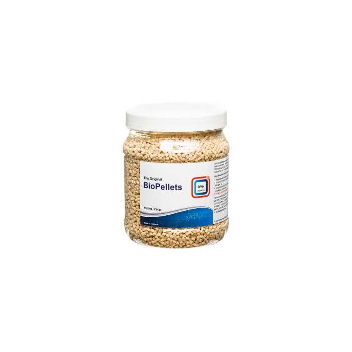 NP BIOPELLETS 1000 ml
